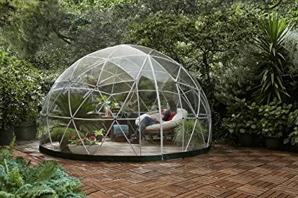 amazon com garden igloo stylish conservatory play area for