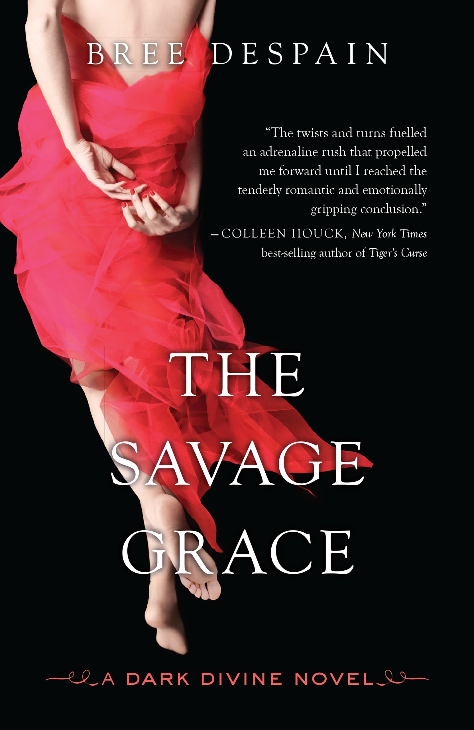 The Savage Grace: A Dark Divine Novel: Amazon.es: Bree Despain: Libros en idiomas extranjeros