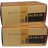 Tube, 26 x 1.95-2.125 32mm SCHRADER Valve