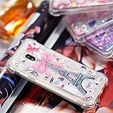 Ooboom Samsung Galaxy S5 Case Crystal Clear TPU
