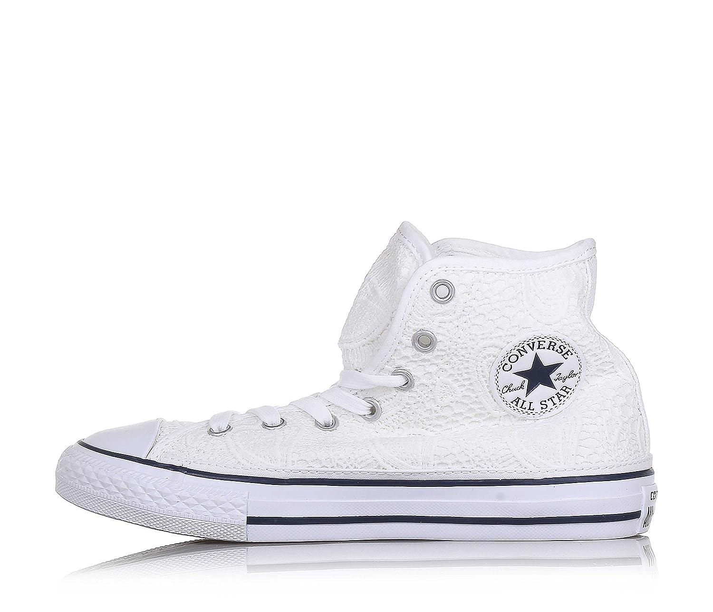 Converse Shoes Girl Sneakers high 661036C CTAS HI