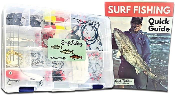 Top 10 Hurricane Saltwater Fishing Lures