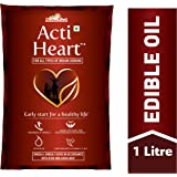 Nature Fresh ActiHeart Edible Oil 1Lt Pouch