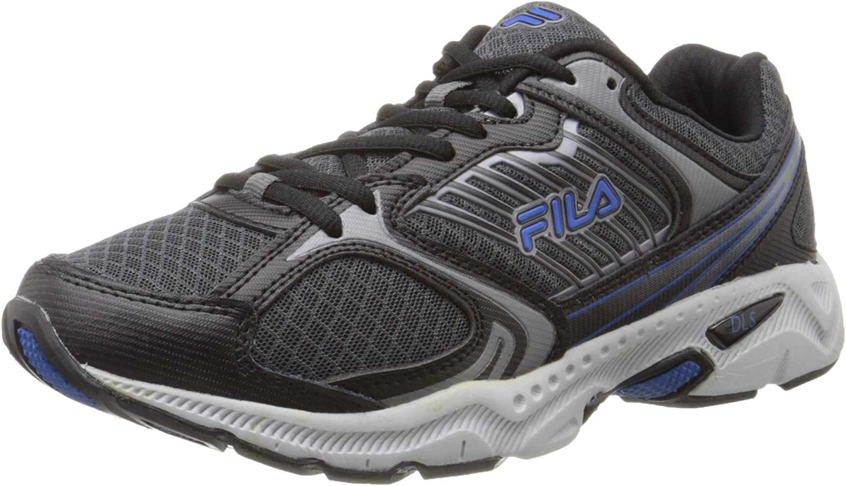 Fila 2 Interestelar Las Zapatillas de Running: Amazon.es: Zapatos ...