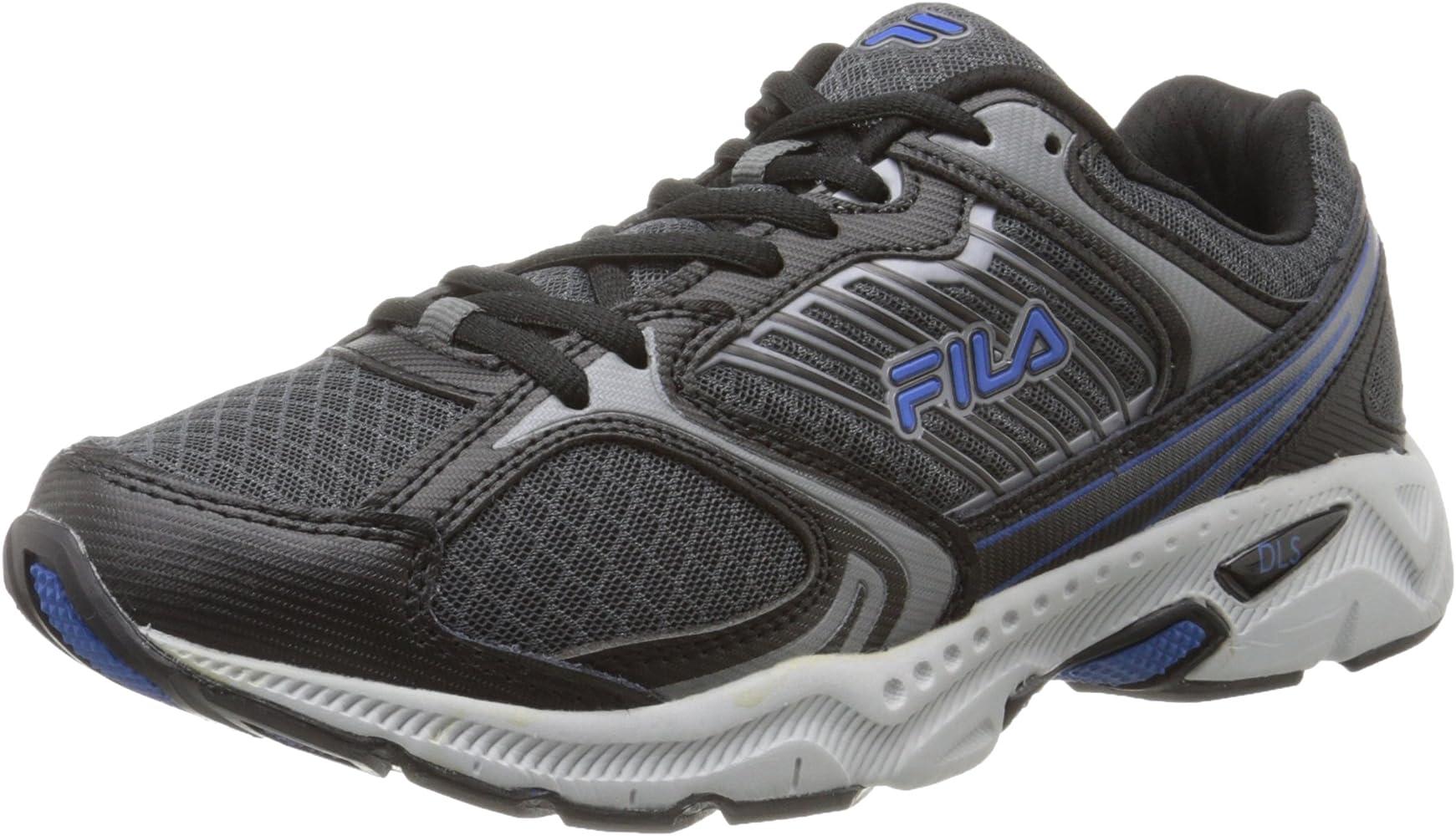 Fila 2 Interestelar Las Zapatillas de Running: Amazon.es: Zapatos ...