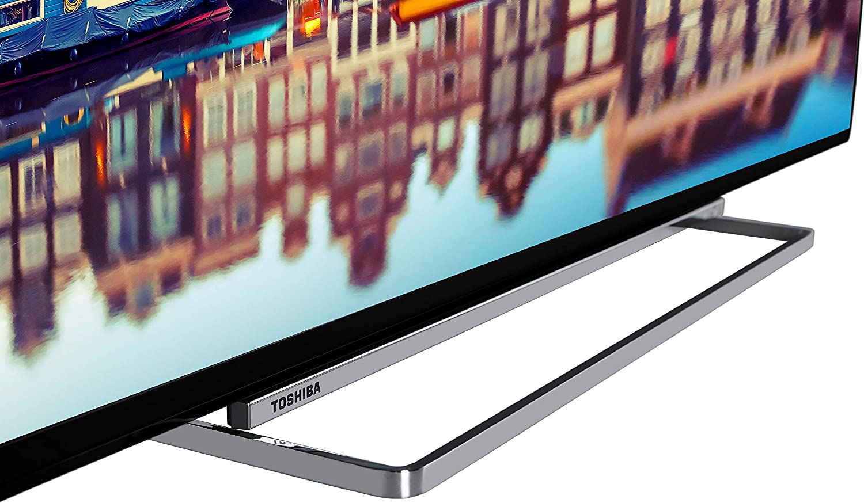 Televisor Toshiba 50VL5A63DG UHD Smart TV: Amazon.es: Electrónica