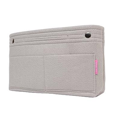 bcff92882d7 Handbag Organiser Travel Bag Organiser for Designer Handbags - Large ...