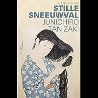Stille sneeuwval (LJ Veen Klassiek Book 1)