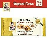 Matilde Vicenzi, Delizia Hazelnut Cream, Cream