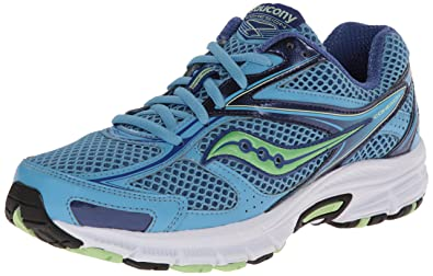 11abf64f3724 Saucony Women s Cohesion 8 Running Shoe