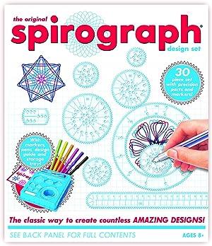 Spirograph Design Boxed Set
