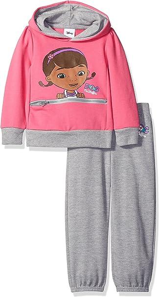 Disney Girls Doc McStuffins Hoodie