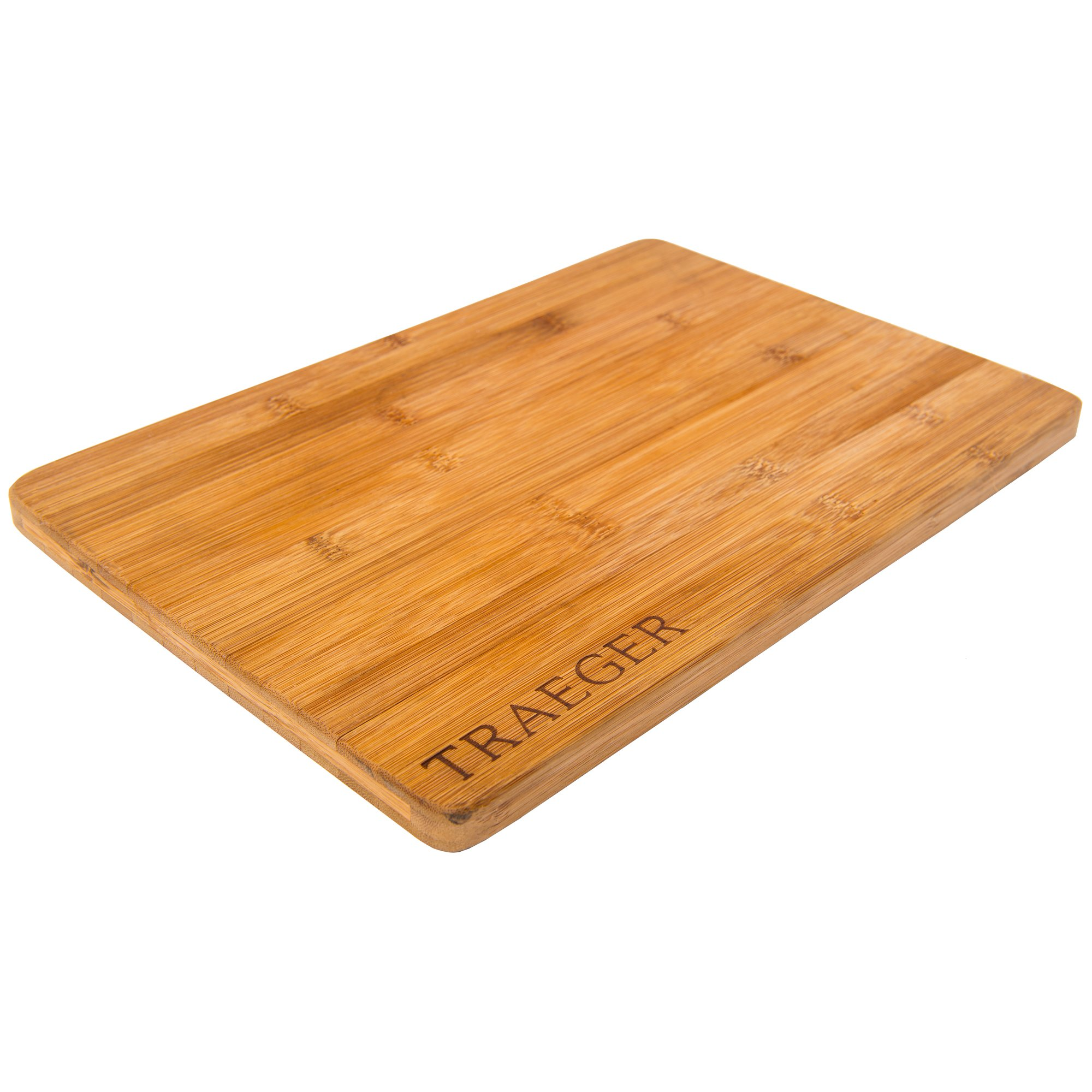 Traeger CCS Bamboo Cutting Board