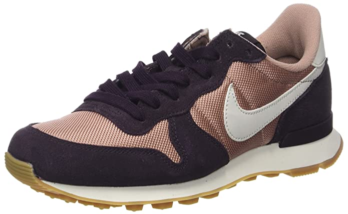 Nike Internationalist Sneakers Damen Rosa/Blau (Particle Pink/Light Bone)