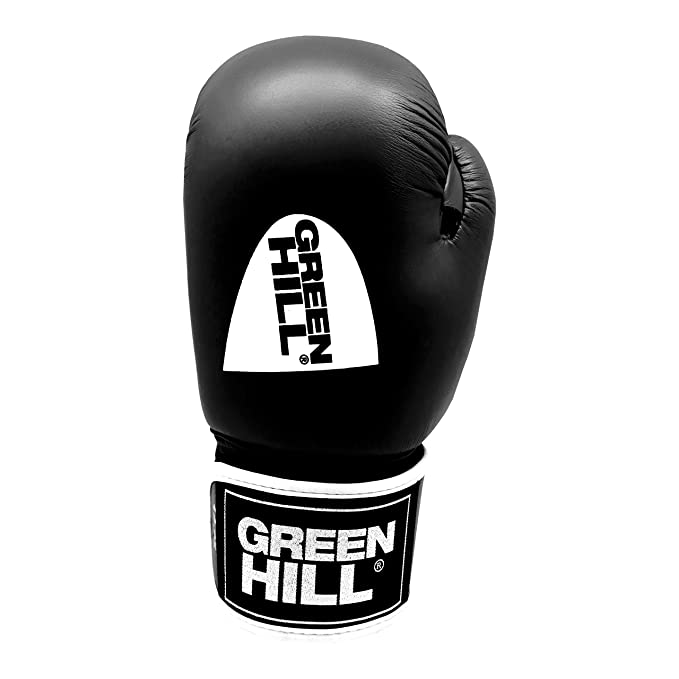 1242e7da6 Greenhill TIGER Boxing Gloves