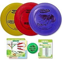 Driven Disc Golf