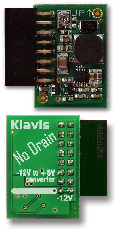 NoDrain Klavis ND1