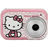 Hello Kitty 2.1 MP Camera + 3FACE 82009 - Cámara digital