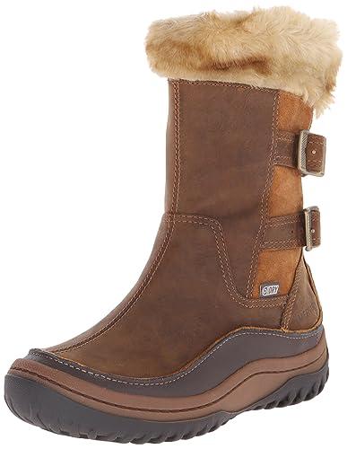767d3ea65d Merrell Women s Decora Chant Waterproof Winter Boot