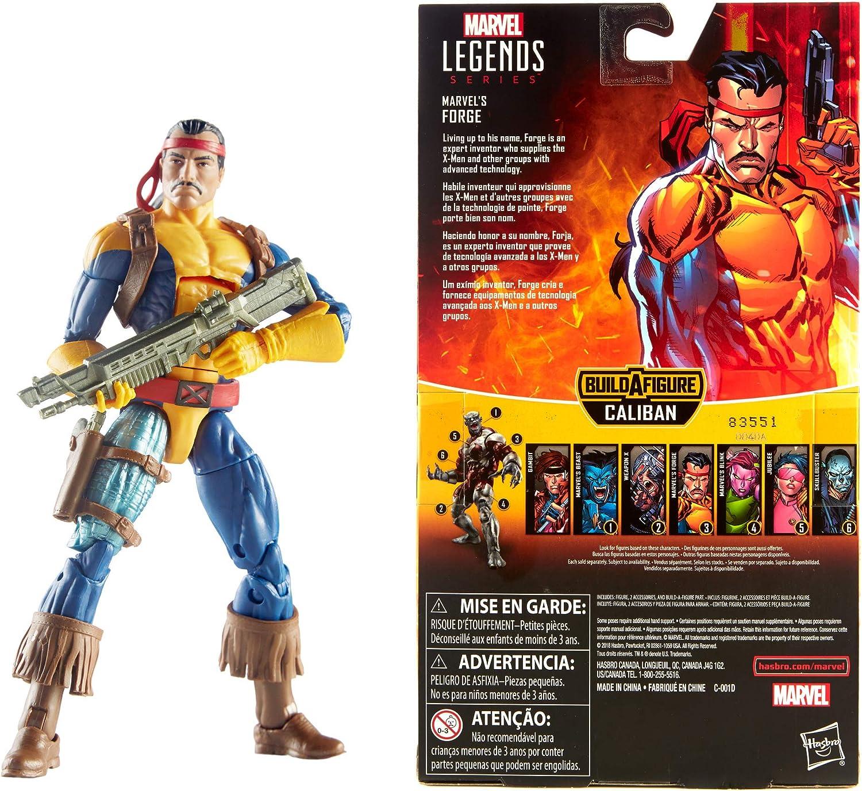 Marvel Legends Series 6