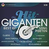 Die Hit Giganten Best of Songpoeten