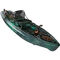 Old Town Topwater PDL Fishing Kayak