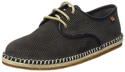El Naturalista N5363, Alpargatas para Hombre: Amazon.es: Zapatos y complementos