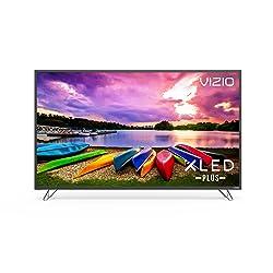 "VIZIO M55-E0 SmartCast M-Series 55"" Class Ultra HD HDR XLED Plus Display 120Hz"