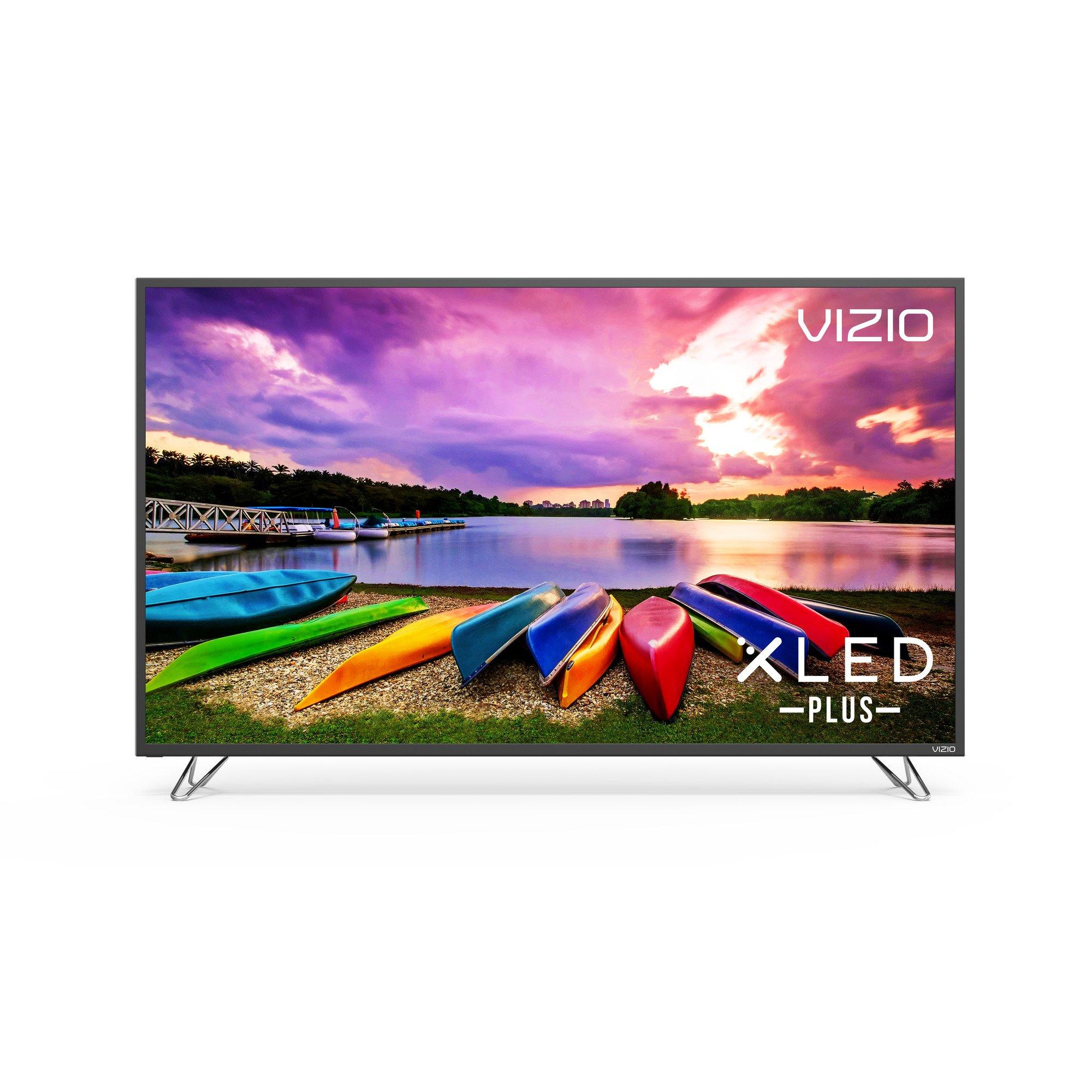 VIZIO M55-E0 SmartCast M-Series 55'' Class Ultra HD HDR XLED Plus Display 120Hz