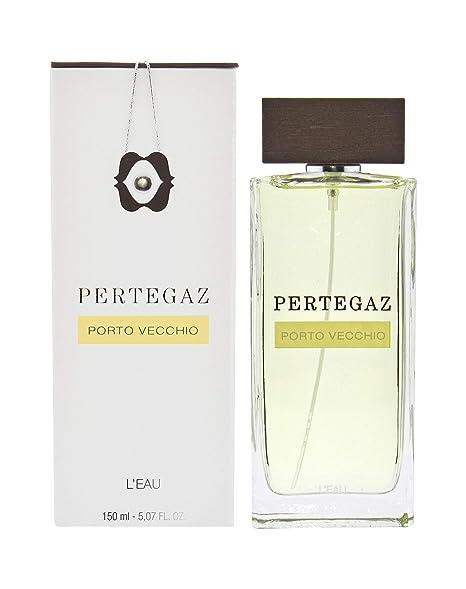 Pertegaz Porto Vecchio - Eau de Parfum para Mujer (1 x 150 ml.)