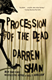 Procession of the Dead (The City trilogy Book 1)