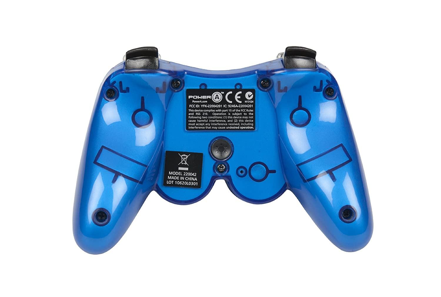 Powera mini pro elite wireless controller ps3 amazon pc powera mini pro elite wireless controller ps3 amazon pc video games publicscrutiny Image collections
