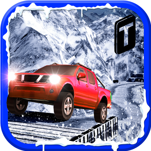 4x4 Winter Snow Drive 3D ()