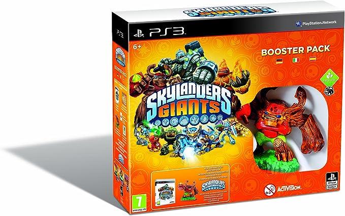 Skylanders 2012 - Expansion Pack: Amazon.es: Videojuegos