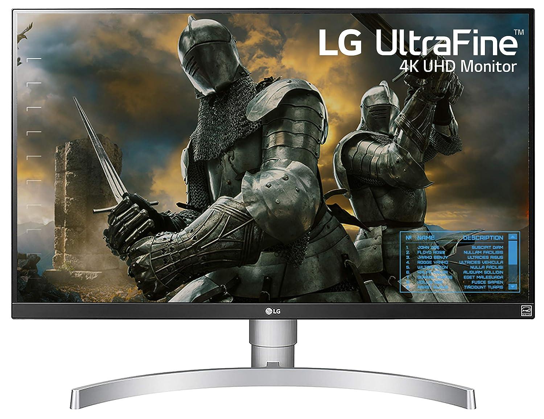 LG 27 inch Gaming 4K UHD LED