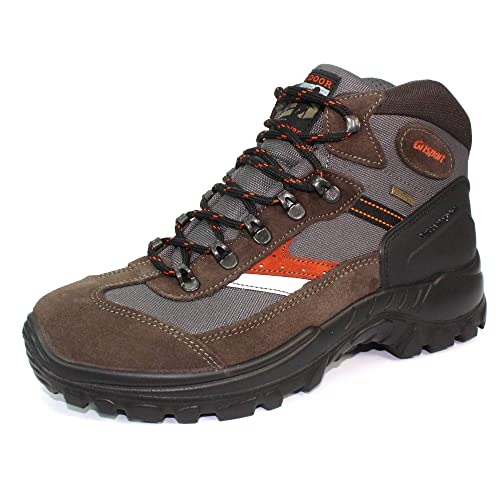 439b70a39d4 Grisport Forest Light Lowland Walking Boots: Amazon.co.uk: Shoes & Bags