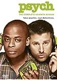 Psych - Season 7 [DVD] [2015]