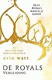 Verleiding (De Royals Book 1)
