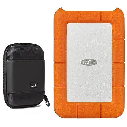 amazon com lacie rugged 1tb external hard drive usb 3 0 usb c rh amazon com lacie external hard drive user manual 301178 Lacie Back Drives Manual