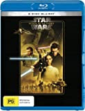 Star Wars: Attack of the Clones (Episode II) (Blu-ray)
