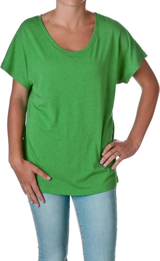 Marine Mom Dolman Casual Top Tee Shirt For Women
