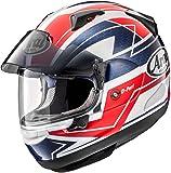 アライ(ARAI) ヘルメット アストラル-X (ASTRAL-X) カーブ (CURVE) 赤 Lサイズ 59-60CM ASTRAL-X-CURVE-RD-59 フルフェイス