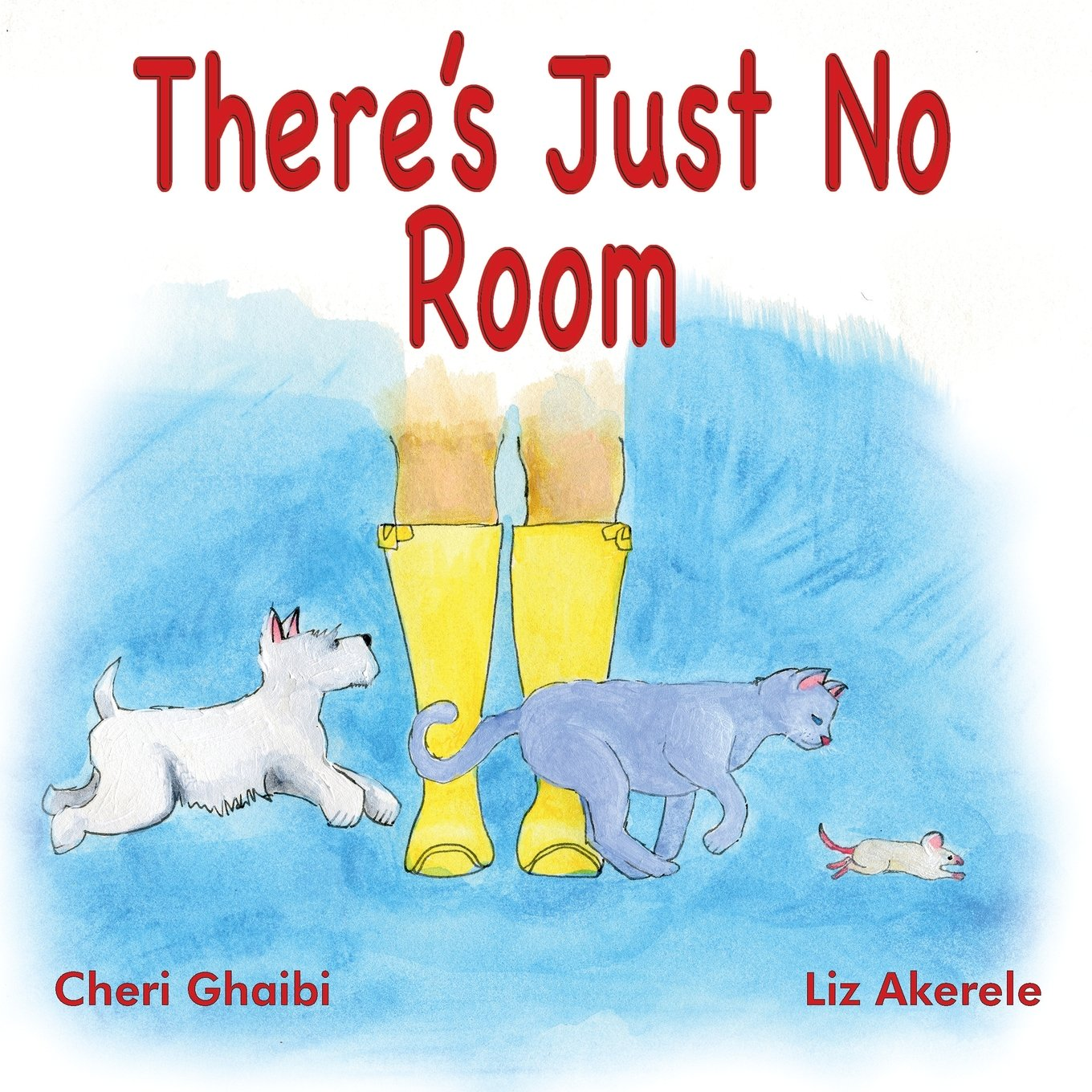 Download There's Just No Room PDF