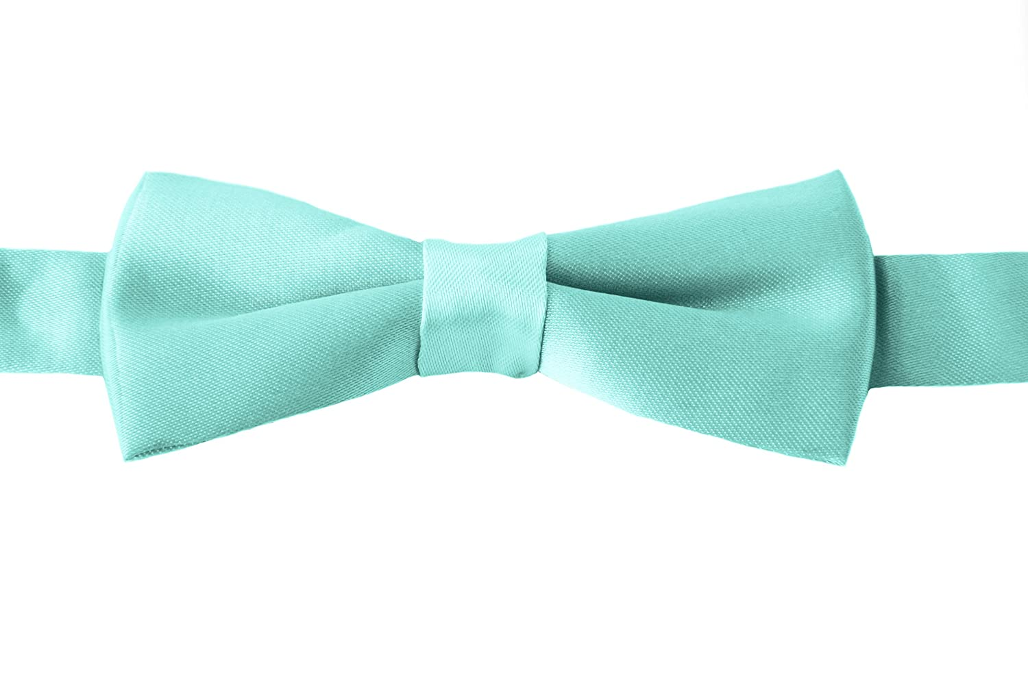 Smart Fromal Bow Tie Boys Bow Tie Dickie Bow Tie Fine Satin Shine Various Colours.