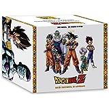 Dragon Ball Z. Serie Completa 291 Episodios. [DVD]: Amazon ...