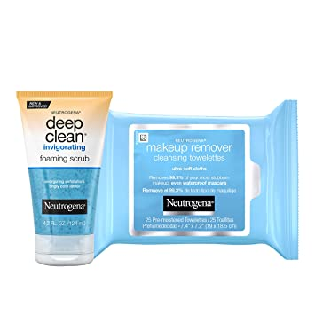 Double Cleansing Regimen Pack