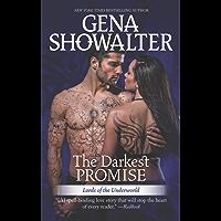 The Darkest Promise: A Dark, Demonic Paranormal Romance (Lords of the Underworld Book 13) (English Edition)