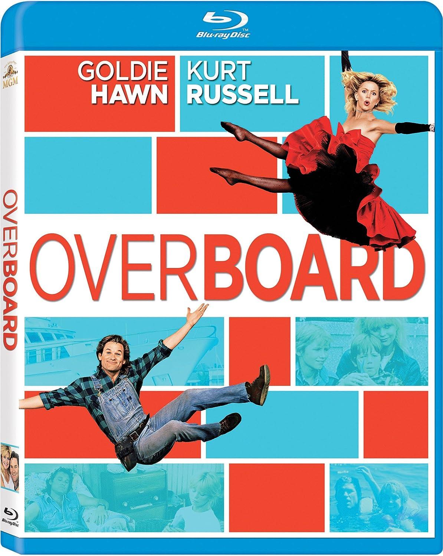 Amazon.com: Overboard [Blu-ray]: Movies & TV