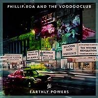 Earthly Powers [Vinyl LP]