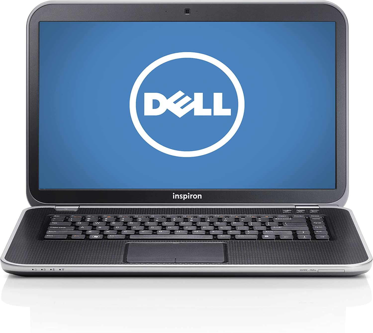 Dell Inspiron Special Edition i15Rse-4267ALU 15-Inch FHD 1080p Laptop / i7-3632QM / 2GB AMD Radeon HD 7730M Video Card/ 8GB / 750GB / Windows 8 [Discontinued By Manufacturer]